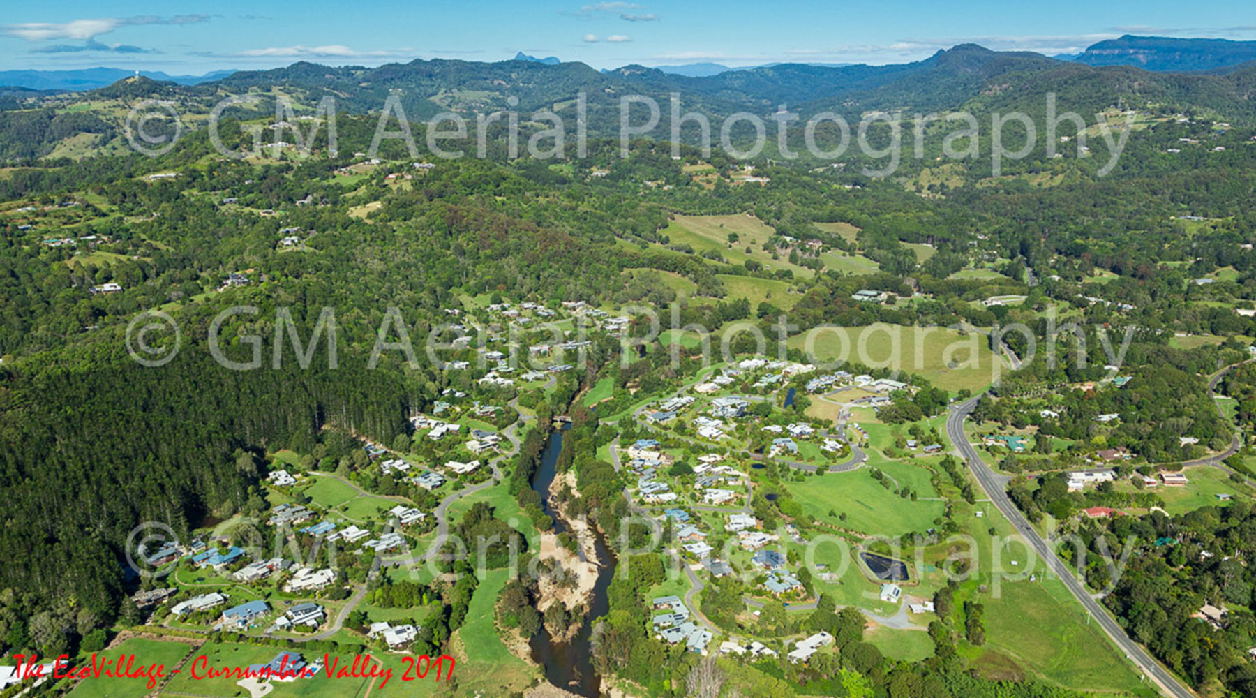 Aerial Photography Gold Coast photos