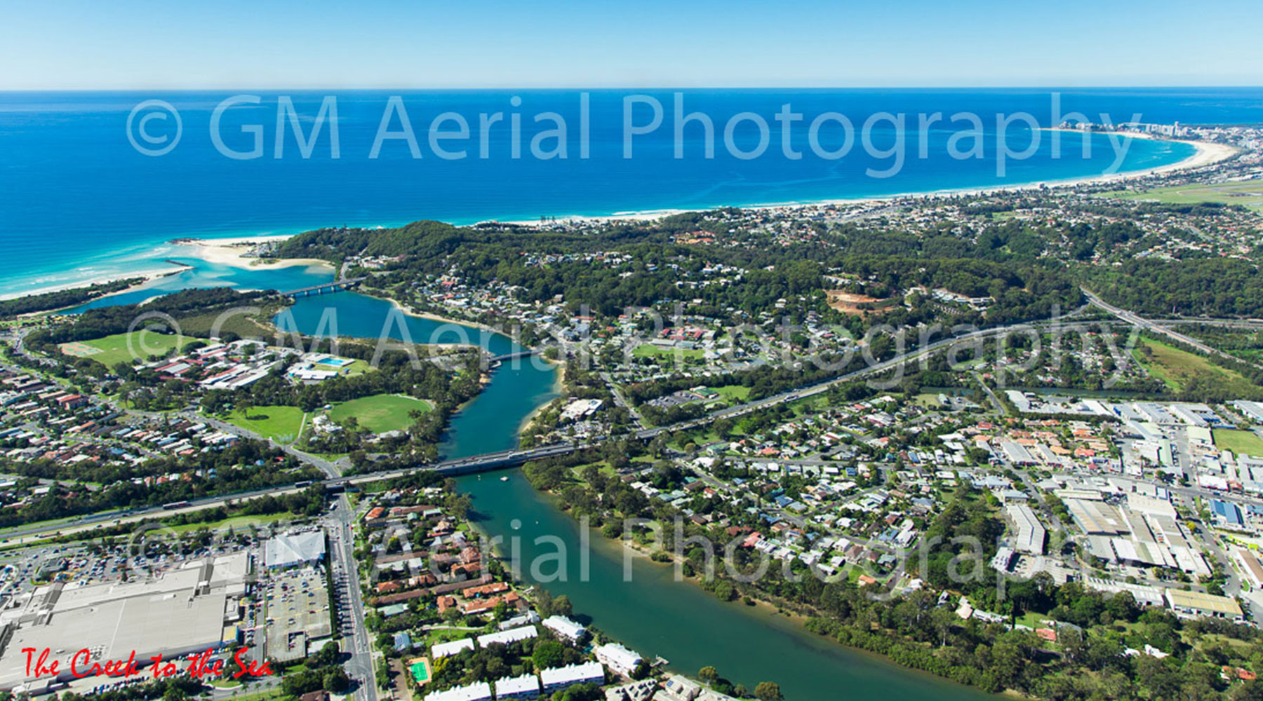 Aerial Photography Brisbane photos